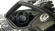 Alfa Romeo 4C by Garage Italia Customs