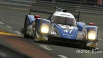 #47 KCMG Oreca 05 Nissan- Tsugio Matsuda, Matt Howson, Richard Bradley (1)