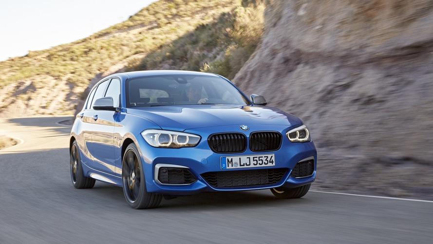 BMW M140i 2019 começa a ser vendido por R$ 269.950