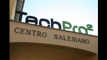 TechPro2: corsi professionali d'officina