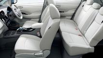 2013 Nissan Leaf 20.11.2012