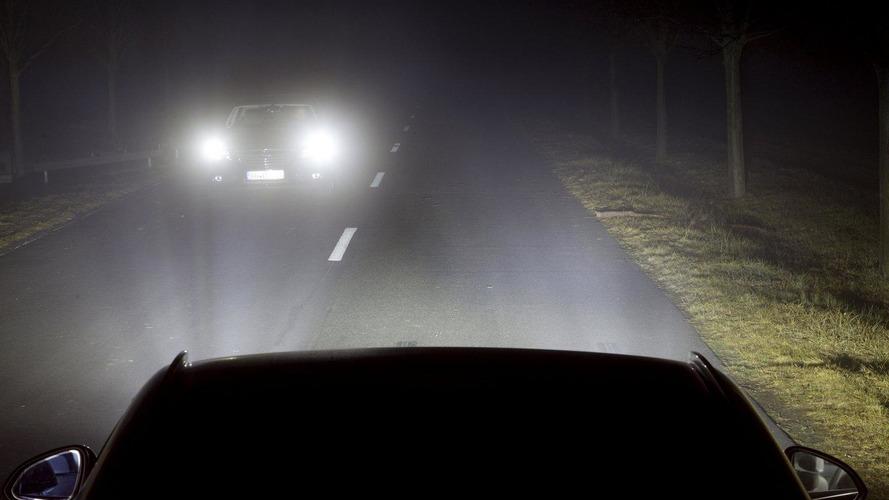 Chine - Une drôle de méthode pour punir les automobiles