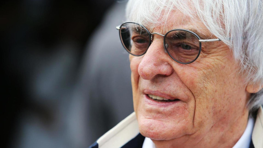 Zetsche wants Ecclestone to give up F1 marketing