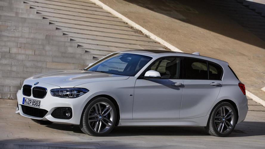 BMW é eleita a marca automotiva mais admirada do mundo