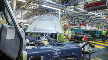 Land Rover Defender 2,000,000