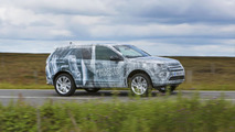 2015 Land Rover Discovery Sport teaser image