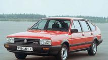 30 Jahre VW Passat