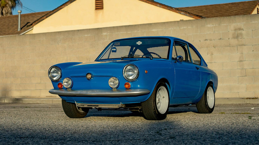 Why This Fiat Was Sold 5 Times Before The Owner Restored It Himself