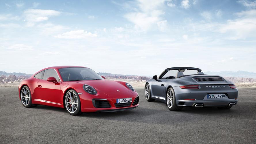 La Porsche 911 gagne 30 chevaux grâce à un nouveau kit
