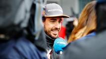 Fernando Alonso perderá Mônaco para correr as 500 Milhas de Indianápolis