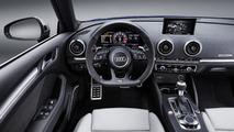 2017 Audi RS3 Sportback facelift
