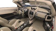 2018 Pagani Huayra Roadster
