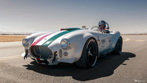 Superformance MkIII The Italian Job