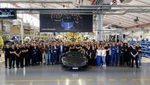 8000e Lamborghini Huracan