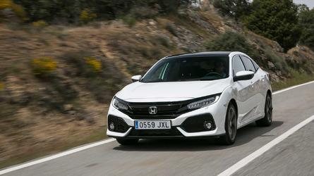 Honda Civic 2017 1.0 TURBO VTEC: prueba a fondo