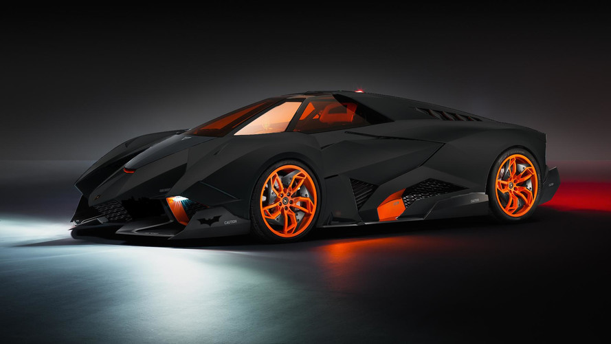 What Modern Concept Car Would Make A Great Batmobile?