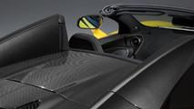 McLaren 570S Spider 2017
