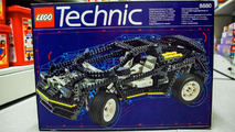 Lego Technic 8880 Model