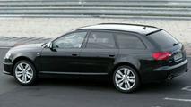 SPY PHOTOS: More Audi RS6