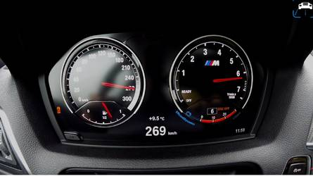 BMW M2 Facelift Hits 168 MPH In Top Speed Attempt