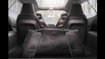 Depois do Mondeo, Ford aposta em requinte com S-MAX Vignale Concept