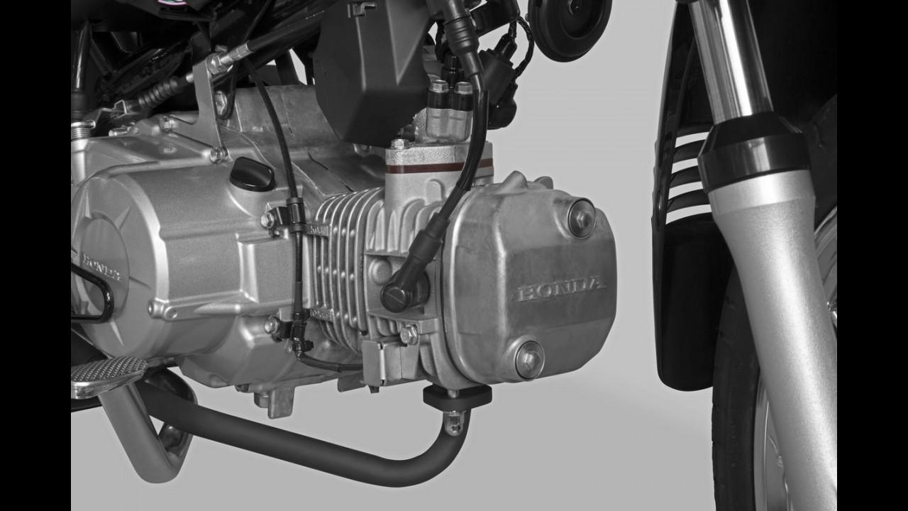 Volta rápida: como andam as novas Honda CG 160 e Pop 110i linha 2016