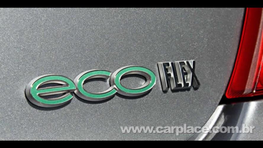 Reino Unido: Vauxhall Insignia ecoFLEX tem consumo de 21km/l - Preço inicial é de R$ 64 mil