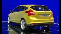 Ford Focus Eletric: Nova geração do modelo terá versão elétrica