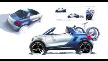 Smart For-Us Concept será principal atração da marca no Salão de Detroit