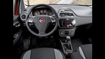 Sucessor do Fiat Punto que chega em 2016 pode se chamar 500 Plus