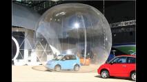 Elektroauto Think City
