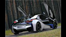 Spar-Knüller von BMW