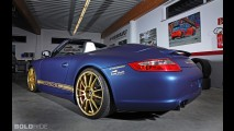 Cam Shaft Porsche 997 Carrera Cabrio