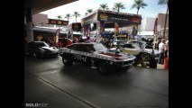 Ford Mustang Mach 1 Pro Stock Sam Auxier Jr.