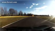 Nuova Ferrari F152-F620, il videoteaser