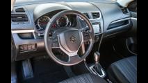 Suzuki Swift restyling