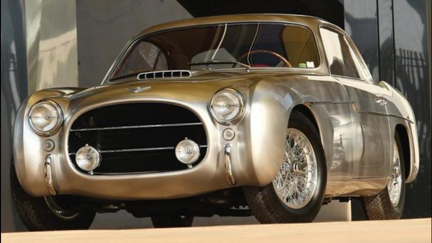 Capolavori Alfa Romeo e Fiat al Bremen Classic Motorshow