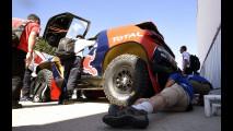 Dakar 2015, le foto prima del via