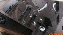 China-spec Renault Fluence Z.E. spy photo