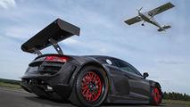 RECON MC8 based on Audi R8 V10 Plus