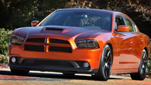 Dodge Charger Juiced 12.10.2012
