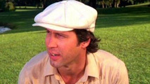Chevy Chase as Ty Webb in Caddyshack, 600, 25.01.2012