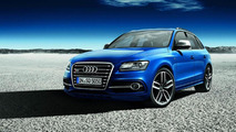 Audi SQ5 TDI exclusive concept arrives in Paris