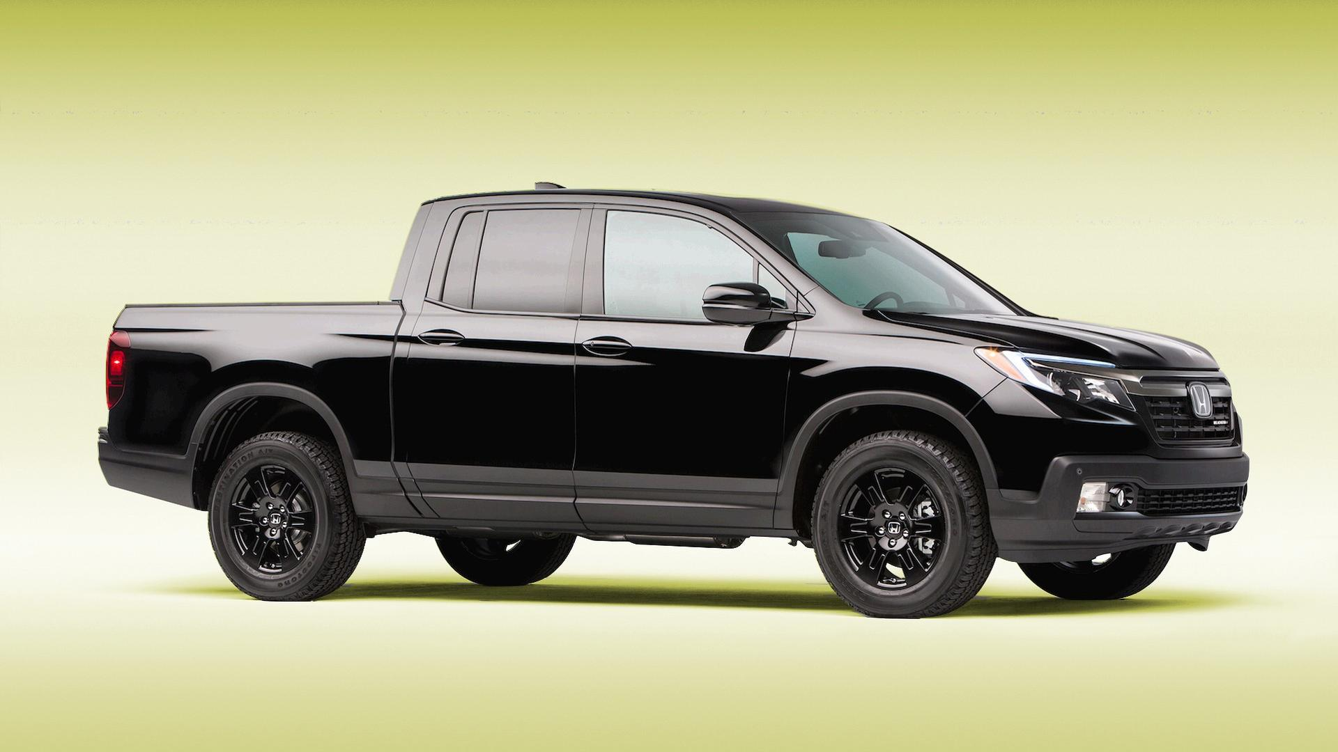 Midsize Full Size Pickup Which Is Best