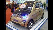 Cloni cinesi: BMW i3, smart, Maggiolino e altri