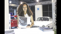 Volvo al Verona Legend Cars 2015