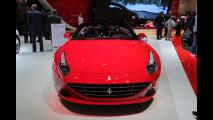 Ferrari al Salone di Ginevra 2016