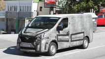2015 Renault Trafic spy photo
