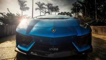 Lamborghini Aventador by DMC photo appreciation