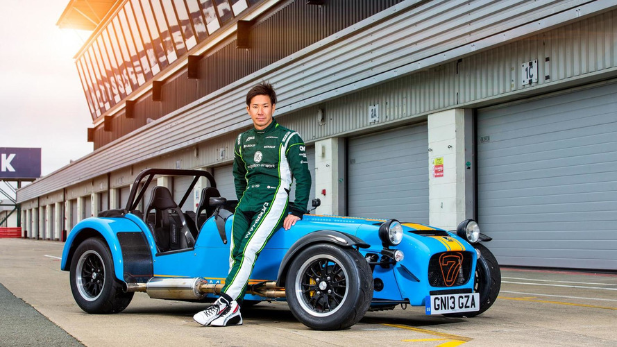 Caterham commited to car production following F1 sale